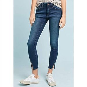 Pilcro and the Letter Press Anthropologie Jeans
